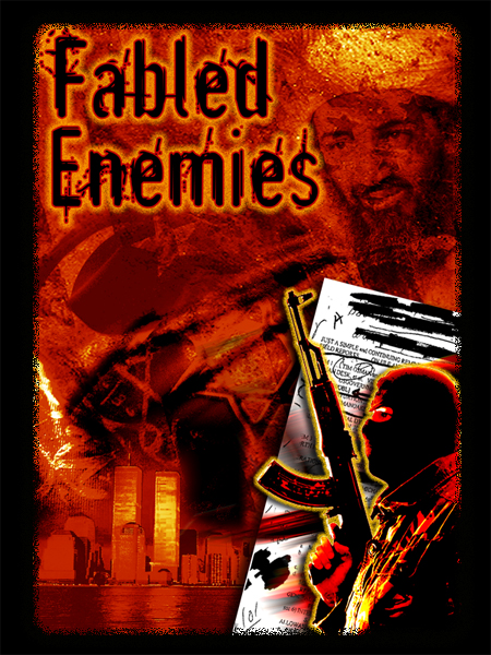 Fabled Enemies Movie